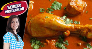Chicken Vindaloo – Lively Weekends