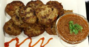 Chutni Chicken Kabab