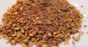 Homemade Kabab Masala Recipe