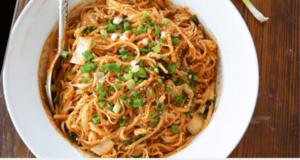 Special Thai Noodles