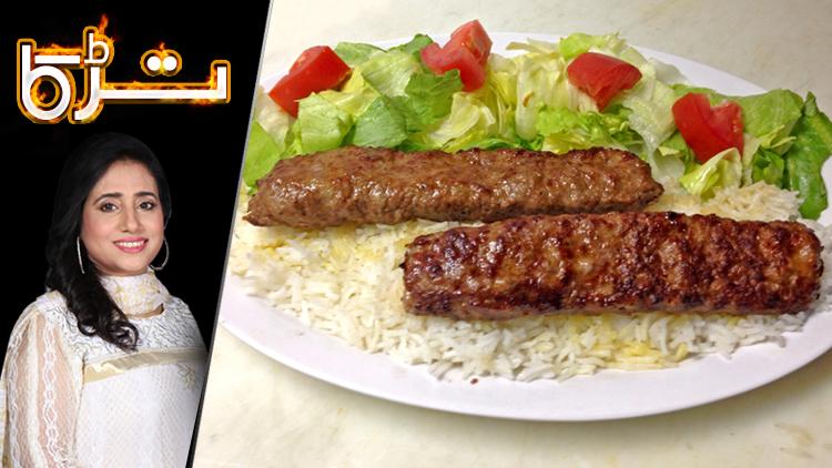 Chullu Kabab Recipe By Chef Rida Aftab Masala Tv