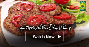 How to Make the Perfect Kabab