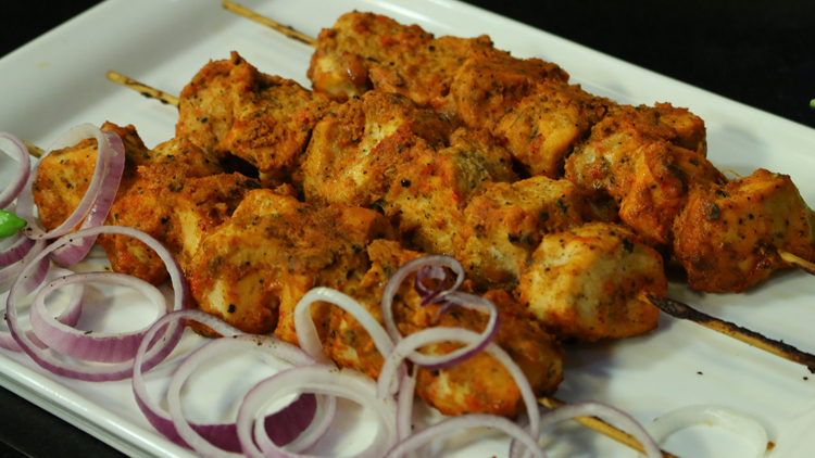 Kararay Chicken Kabab