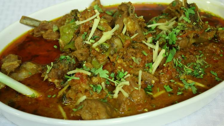 Dhaba  Mutton
