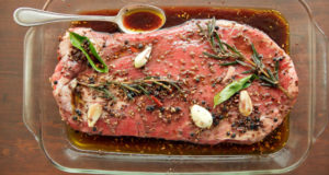 How to Marinate Meat Quickly