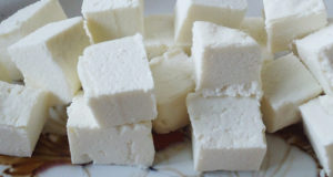 Health Benefits of Cottage Cheese (Paneer)