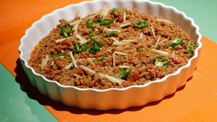 Imli Qeema Recipe