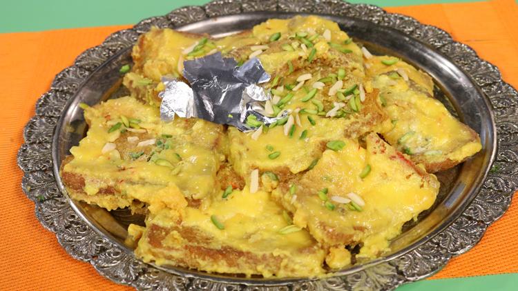 Sheeray Walay Shahi Tukray
