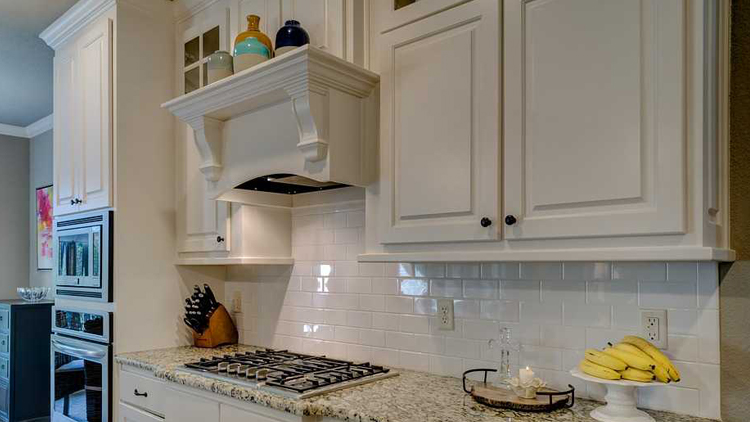 Tagged With : Clean Kitchen Cabinets TIPS Totkay