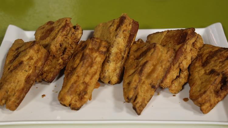 Aalu kay Sandwich