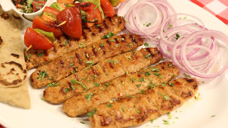 Turkish Adana Kabab Recipe Masala Tv