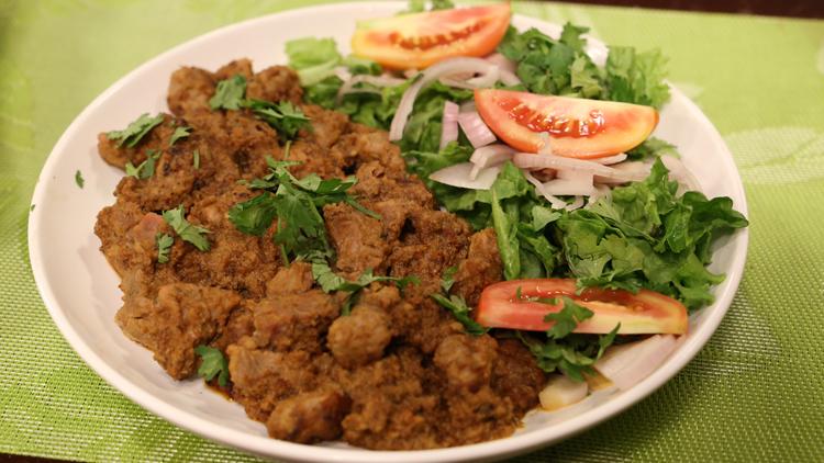 Boti Kabab Ramadan Recipe by Chef Rida Aftab 28 May 2018