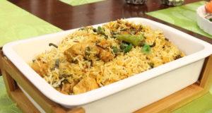 Boneless Behari Chawal