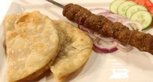 Dhaga Gola Kabab