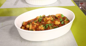 Aloo Tamatar Curry