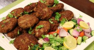 Beef Malai Kabab