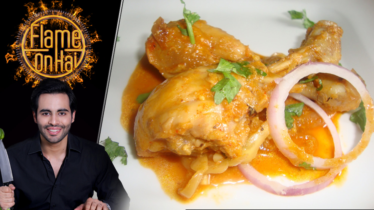 Masala tv pakistans no1 food channel irani chicken recipe by chef basim akhund 23 july 2018 forumfinder Image collections