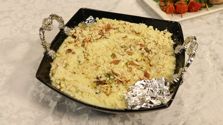 Shahi Khoya Kheer