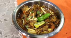 Highway Mutton Karahi