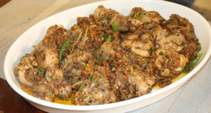 Chicken Tawa Roast