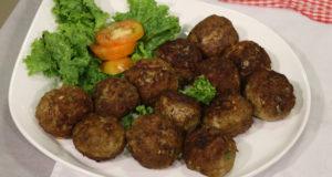 Kachay Masalay Kay Gola Kabab