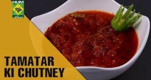 Tasty Tamatar ki Chutney