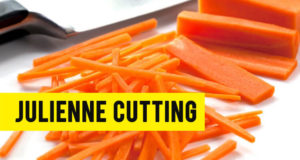 Julienne Cutting | Totkay | Tips  | MasalaTV