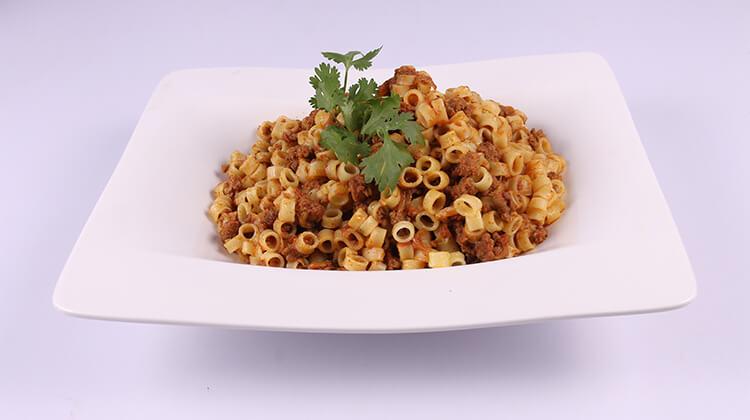 How to make macaroni
