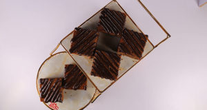 Chocolate Delice Brownies   Evening With Shireen   Chef Shireen Anwar