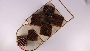 Chocolate Delice Brownies | Evening With Shireen | Chef Shireen Anwar