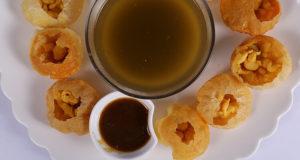 Gol gappay Shots | Evening With Shireen | Chef Shireen Anwar