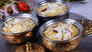Shahi Rasawal | Lazzat | Chef Samina Jalil