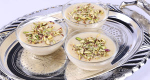 Badam ka hareera | Lazzat | Chef Samina Jalil