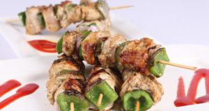 Barbecue Chicken Swirls | Lazzat | Chef Samina Jalil