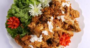 Bengali Chicken Roast | Lazzat | Masala TV | Samina Jalil