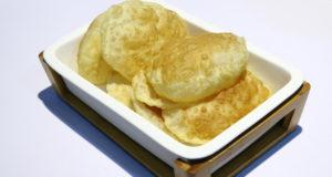 Bhature Recipe | Lazzat | Chef Samina Jalil