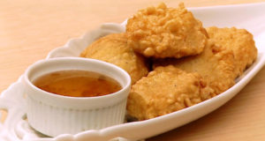 Cheesy Nuggets | Quick Recipe | Fast Food