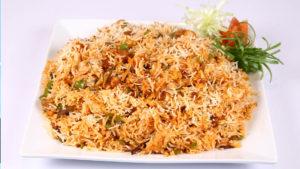 Chili Chicken Biryani | Evening With Shireen | Chef Shireen Anwar