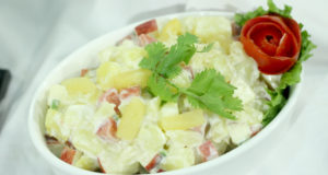 Creamy Salad | Quick Recipe