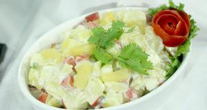 Creamy Salad | Quick Recipe