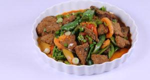 Chapli Kabab with Vegetables | Tarka | Masala TV | Rida Aftab