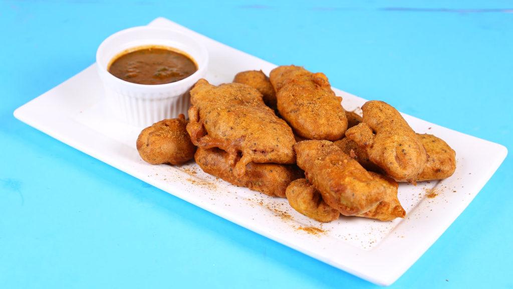 Chatpatti Finger Fish | Mehboob's Kitchen | Chef Mehboob Khan