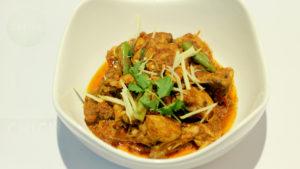 Chicken Karahi | Lively Weekends