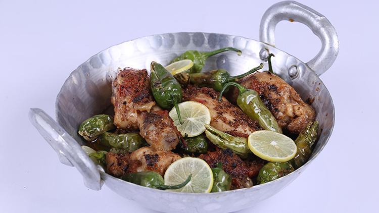 Chicken drumstick karahi | Lazzat | Chef Samina Jalil | Desi Food