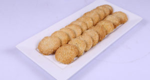 Coconut Biscuits | Evening With Shireen | Chef Shireen Anwar