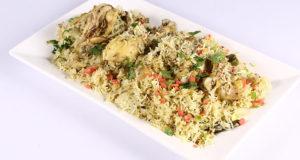 Dahi Pulao Recipe | Tarka | Chef Rida Aftab