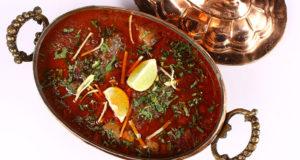 Delhi Bong Nihari | Lazzat | Chef Samina Jalil
