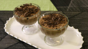 Eggless Banana Chocolate Mousse | Mehboob's Kitchen | Chef Mehboob Khan