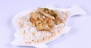 Fish Curry | Food Diaries | Chef Zarnak Sidhwa | Seafood