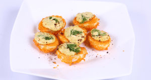 Fried Deviled Eggs | Dawat | Abida Baloch | Fried Food